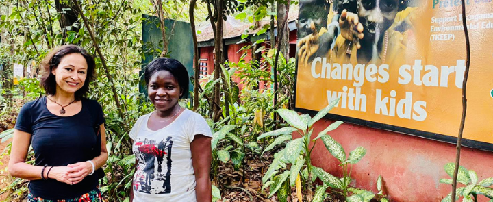 Educatie Sierra Leone Blog Thumbnail 785x295 | Rowena Goes Ape